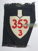 RAD Abteilung 3/353 - XXXV Wien-Niederdonau