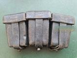 Patronentasche zum K98 - hud 1943