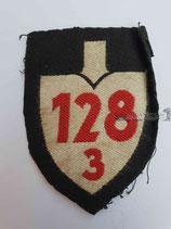RAD Abteilung 3/128 - XII Oberschlesien
