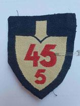 RAD Abteilung 5/45 - Schneidemühl IV Pommern-Ost