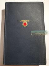 Buch - Mein Kampf Volksausgabe 1933
