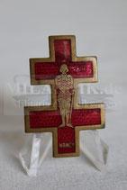 Abzeichen - Kreuz von Lothringen