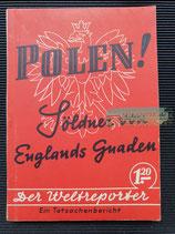 Buch - Polen! Söldner von Englands Gnaden