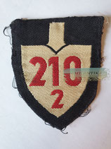 RAD Abteilung 2/210 - Kranenburg XXI Niederrhein