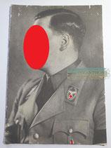 """Heft - Die Mädelschaft Sonderausgabe """"Reichsjugendführer"""""""