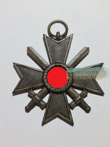 Kriegsverdienstkreuz mit Schwerter 2. Klasse - Hst. 13