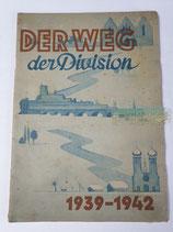 """Buch - """"Der Weg der Division"""""""