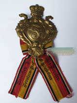 Dt. Kriegerbund - Militär-Verein Hambrücken Baden