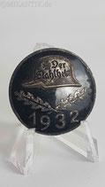 Mitgliedsabz. - Stahlhelmbund 1932