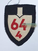 RAD Abteilung 4/64 - VI Mecklenburg