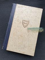 Buch - Mein Kampf Hochzeitsausgabe 1940 Kiel