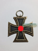 Eisernes Kreuz  2. Klasse 1939 mit Herstellermarkierung