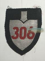 RAD Abteilung 306 - XXX Bayern Hochland