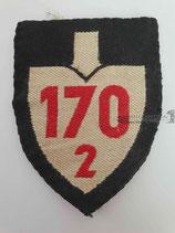 RAD Abteilung 2/170 - XVII Niedersachsen-Mitte