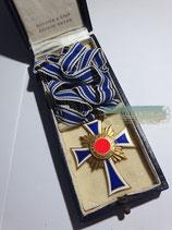 Mutterkreuz Gold im Etui - Förster & Graf