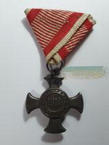 Österreich - Eisernes Verdienstkreuz 1916 (3)