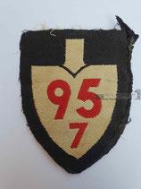 RAD Abteilung 7/95 - IX Brandenburg-West