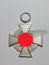 Treuedienst Ehrenzeichen - 25 Jahre