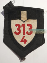 RAD Abteilung 4/313 - Würselen XXXI Oberrhein