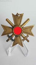 """Kriegsverdienstkreuz 2. Klasse - """"101"""""""
