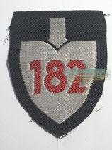 RAD Abteilung 182 - XVIII Niedersachsen-Ost