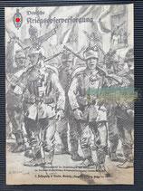 Heft - Deutsche Kriegsopferversorgung 1935 Folge 11