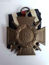 Ehrenkreuz für Frontkämpfer - G19
