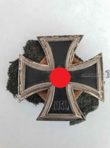 Eisernes Kreuz 1. Klasse 1939 - Schraubscheibe L59