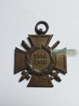 Ehrenkreuz für Frontkämpfer - G17