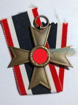 Kriegsverdienstkreuz ohne Schwerter 2. Klasse - Deschler