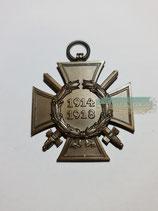 Ehrenkreuz für Frontkämpfer - 32 R.V. Pforzheim