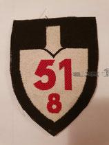 RAD Abteilung 8/51 - V Pommern-West