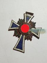 Mutterkreuz Bronze - Mängelexemplar