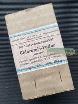 """Luftschutz - Chloramin Puder """"Heyden"""" (2)"""