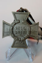 Ehrenkreuz für Nichtkämpfer - G 6