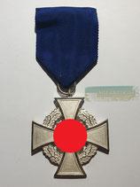Treuedienst Ehrenzeichen 25 Jahre Einzelspange
