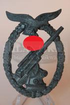 Flakkampfabzeichen der Luftwaffe - Wiedmann