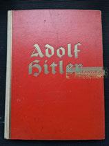 Sammelbilderalbum - Adolf Hitler (2)