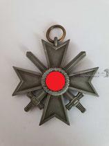 "Kriegsverdienstkreuz mit Schwerter 2. Klasse - ""10"""