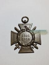 Ehrenkreuz für Frontkämpfer - KM&F