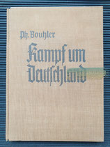 Buch - Kampf um Deutschland (3)