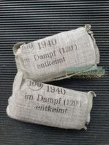 VERKAUFT!!! Sanitätsmaterial - Verband 1940