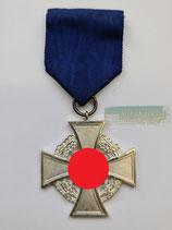 VERKAUFT!!! Treuedienst Ehrenzeichen - Einzelspange 25 Jahre (2)