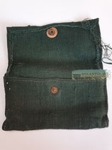 Kleine Tasche mit Druckknopf für EKM