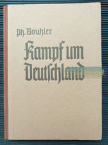 Buch - Kampf um Deutschland