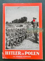 """Buch - """"Mit Hitler in Polen"""""""