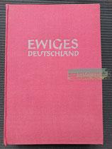 Buch - Ewiges Deutschland (rote Variante)