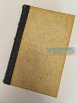 Buch - Mein Kampf Hochzeitsausgabe Lemgo 1941