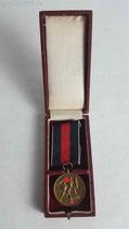 Medaille - 1. Oktober 1938 im Etui (2)
