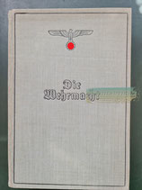 Buch - Die Wehrmacht
